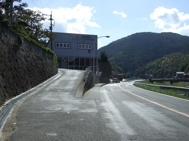 笹ヶ峠(阿戸~八本松町原)を歩く その1_b0095061_11562489.jpg