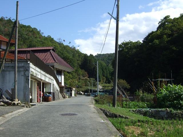 笹ヶ峠(阿戸~八本松町原)を歩く その1_b0095061_125217.jpg