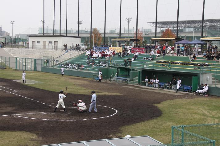 東大阪ベースボールフェスティバル_b0105369_18425123.jpg