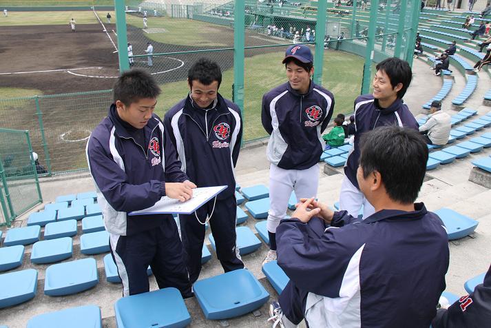 東大阪ベースボールフェスティバル_b0105369_18504099.jpg