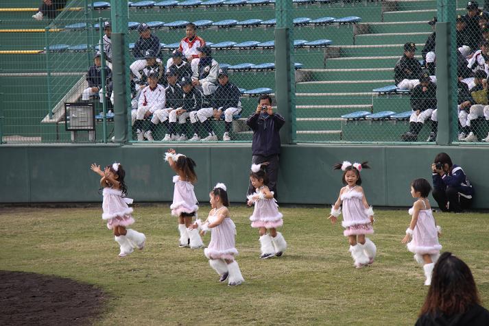 東大阪ベースボールフェスティバル_b0105369_18572136.jpg