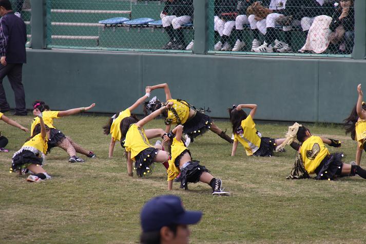 東大阪ベースボールフェスティバル_b0105369_1859181.jpg