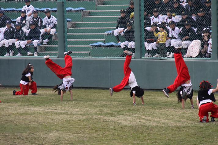 東大阪ベースボールフェスティバル_b0105369_1944444.jpg