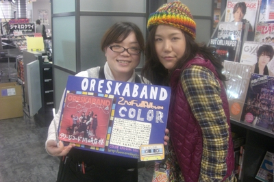 COLORをよろしくお願いしますの旅、in kanagawa。とみ_f0174088_4425790.jpg
