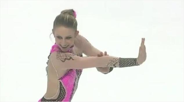 ロシア杯・女子SP_b0038294_13361356.jpg