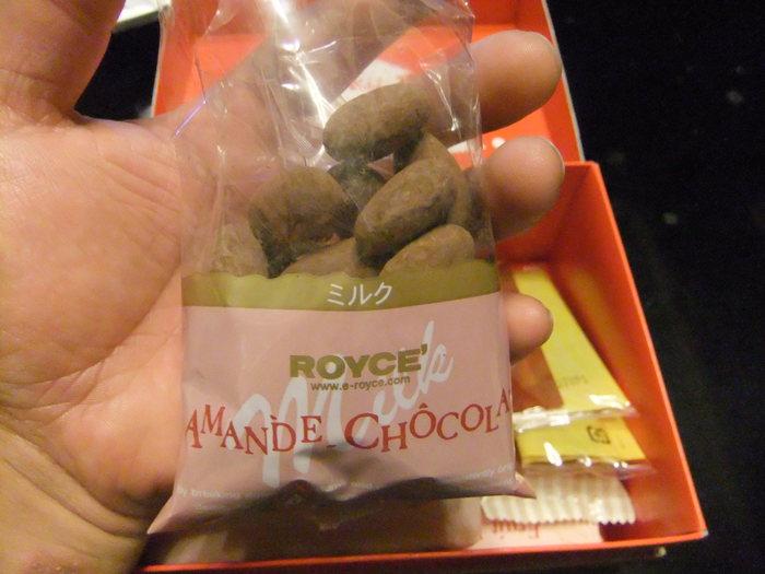 ロイズチョコレート!!_c0226202_19535439.jpg