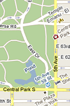 セントラルパーク紅葉お散歩コース (1) Pond周辺_b0007805_18073.jpg