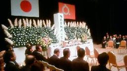 福島県戦没者追悼式_d0003224_11433380.jpg