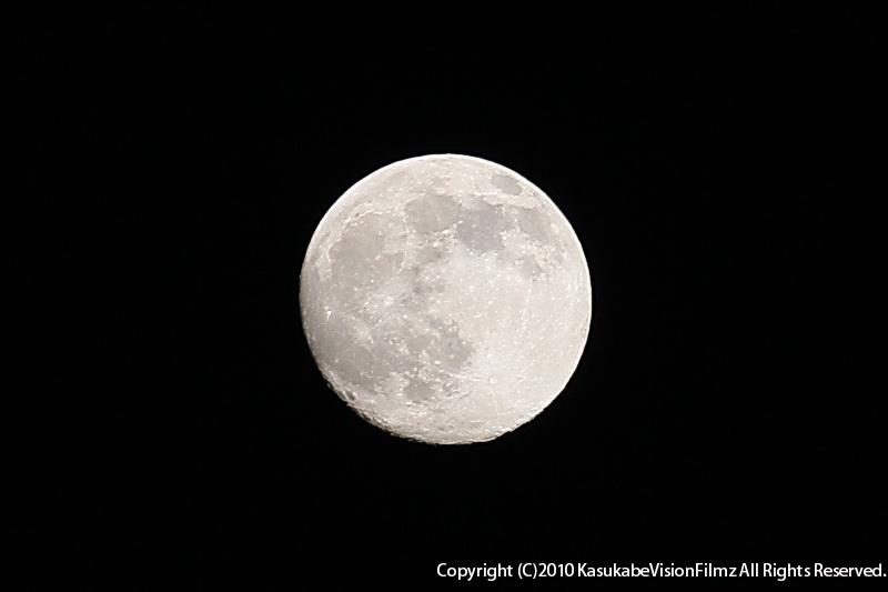 Moon of 20101120_b0136231_8145735.jpg