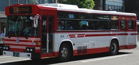 京阪京都交通 日野U-HU3KLAA +西工58MC_e0030537_0462297.jpg
