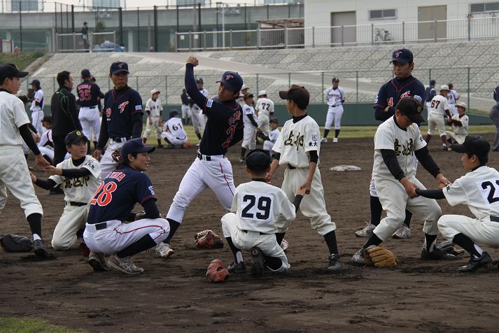 東大阪ベースボールフェスティバル_b0105369_10171063.jpg