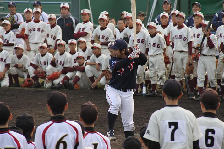 東大阪ベースボールフェスティバル_b0105369_10192731.jpg
