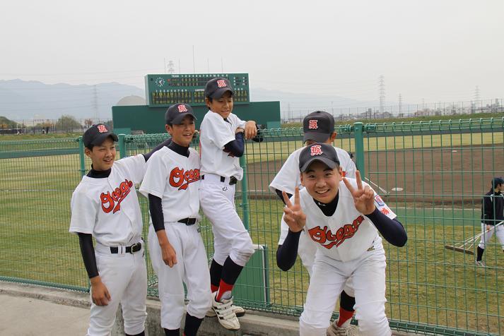 東大阪ベースボールフェスティバル_b0105369_739642.jpg
