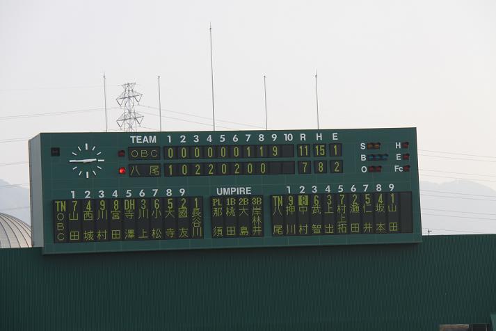 東大阪ベースボールフェスティバル_b0105369_7475975.jpg