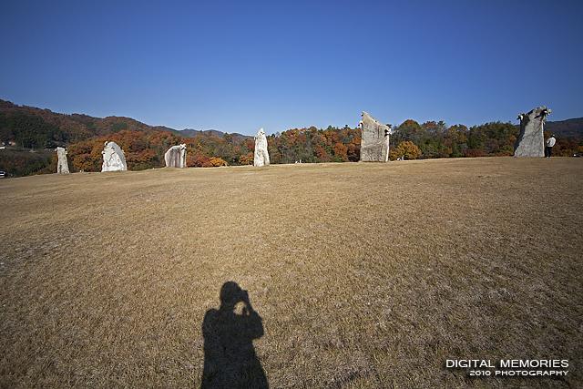 常山公園 「石のかざぐるま」 高梁市_c0083985_951873.jpg
