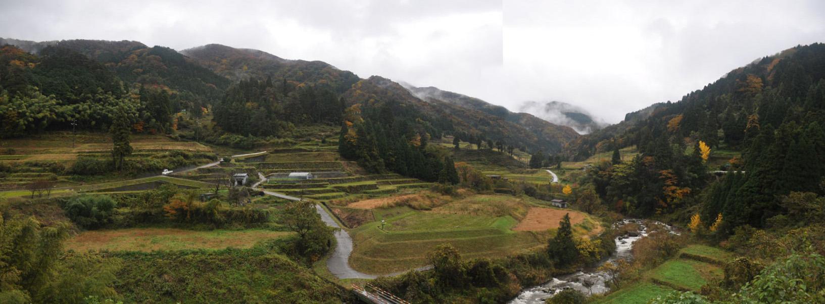 竹田城と温泉町 猿壺の滝_f0219895_5305648.jpg