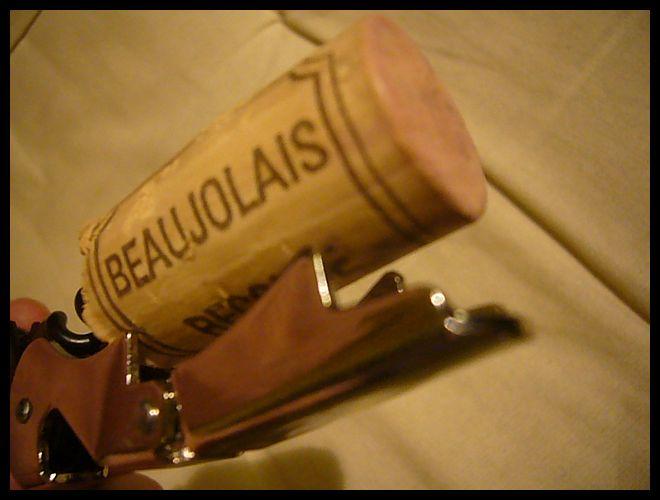 【ワイン】Beaujolais Nouveau 2010 (PARIS)_a0014299_18465222.jpg