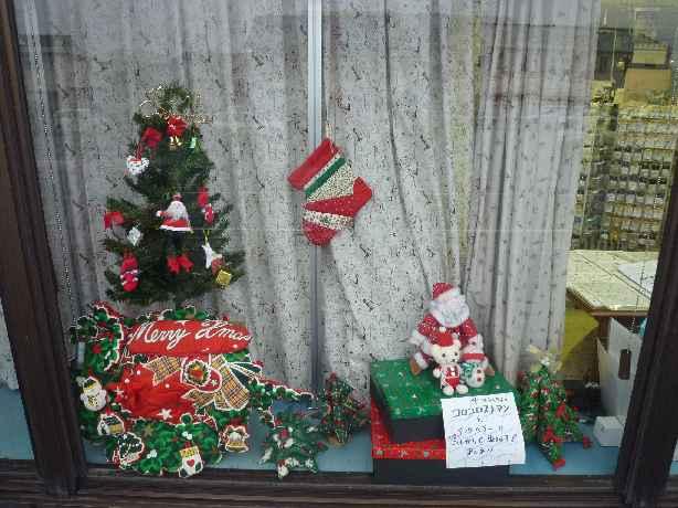ちょっとだけクリスマス_d0156706_18213349.jpg
