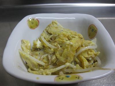 皿うどん(11/16)、坊ちゃんかぼちゃのグラタン(11/17)♪_f0116812_15531433.jpg