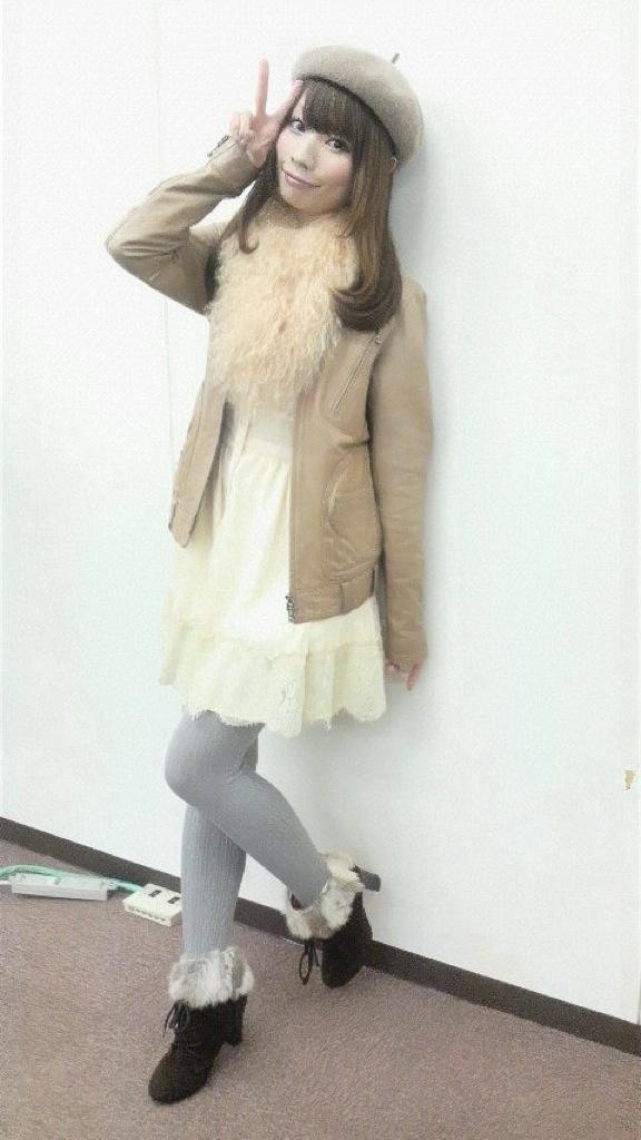 レッグファッション♪♪_a0146017_0492660.jpg