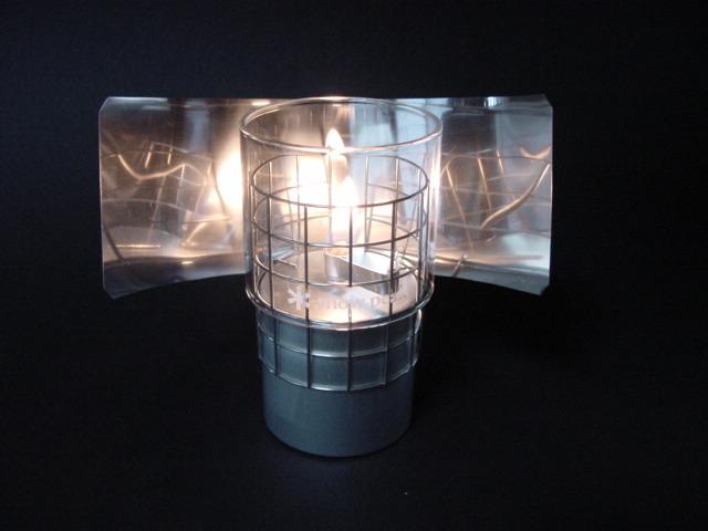 T\'s Oil Lantern // グローブ_f0113727_8541794.jpg