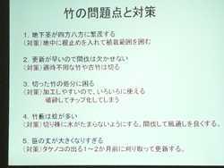 竹の勉強会_c0087349_542075.jpg