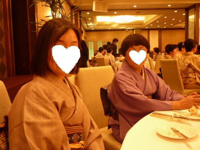 清田のり子先生・着物パーティ その2_f0181251_188109.jpg