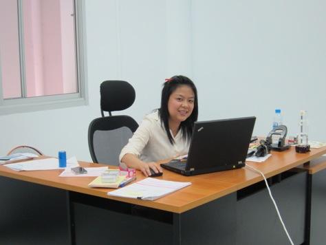 タイに行く前にゴルフ行くっタイ、で大甲賀で専務と_b0100062_2212241.jpg