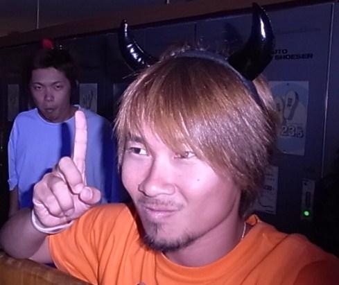 第1回  林 CUP !!!_c0151965_13482777.jpg