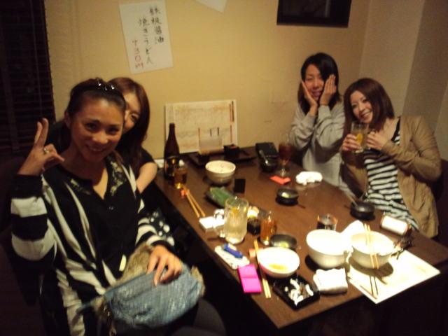 名古屋   ホントの最後の夜★_c0151965_259431.jpg