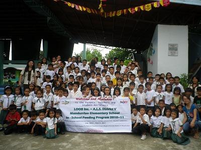 学校給食とオーガニック菜園を通じた食育プロジェクト_f0210568_1042502.jpg
