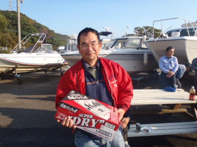 いまりマリーナ秋季釣り大会結果_a0077071_175547.jpg