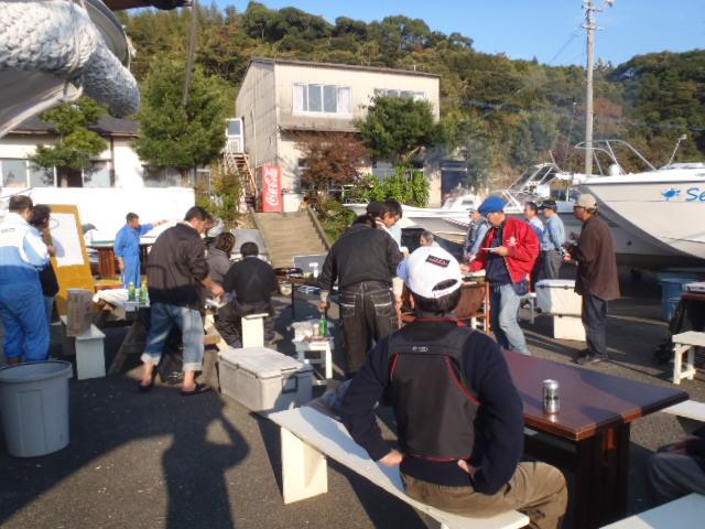 いまりマリーナ秋季釣り大会結果_a0077071_18353234.jpg