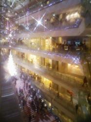 クリスマスへ向けて☆_a0087471_365430.jpg