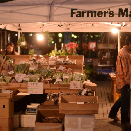 Night Market*Farmer\'s Market @ UNU _e0140171_22311026.jpg