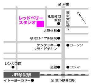 室野井洋子 ダンス @ 「雫を聴く」展 レッドベリースタジオ_e0190876_81484.jpg
