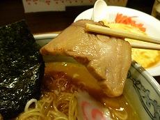 麺や六三六 摂津本山店 / 六三六ラーメン_e0209787_11115121.jpg