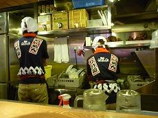 麺や六三六 摂津本山店 / 六三六ラーメン_e0209787_117025.jpg