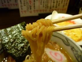 麺や六三六 摂津本山店 / 六三六ラーメン_e0209787_1194737.jpg