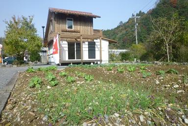 kibako-petit(小さな小さな木箱の家)見学会・終了_d0087595_1063414.jpg