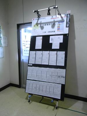 2010年10月度 改善提案書表彰者決定_c0193896_131462.jpg