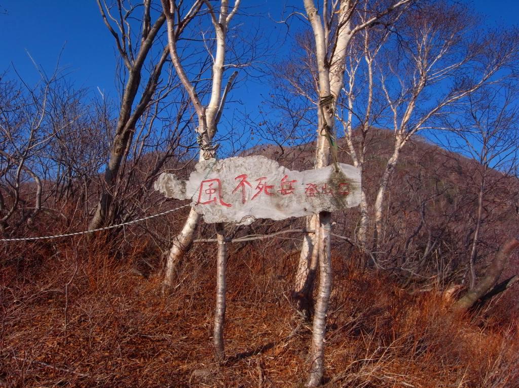 11月21日、樽前山、風不死岳と紋別岳-写真をメインに-_f0138096_9573978.jpg