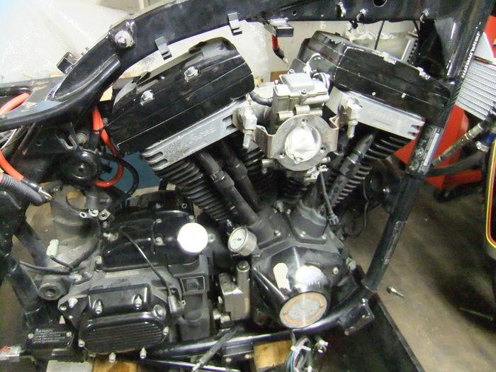 エボ エンジンを下ろそう!!_c0226202_538770.jpg