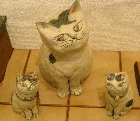 高円寺裏通り猫展 7日目  _e0134502_13524525.jpg