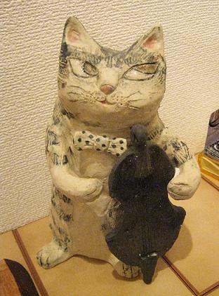 高円寺裏通り猫展 7日目  _e0134502_13534077.jpg