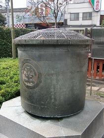 淡島堂 (浅草寺ツアー⑧)_c0187004_20374782.jpg