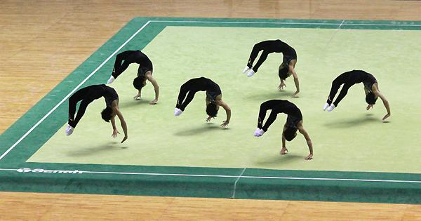 青森大学 全日本新体操選手権2010年_d0080906_19301879.jpg