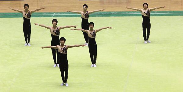 青森大学 全日本新体操選手権2010年_d0080906_19311798.jpg