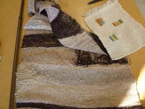 オリビエ卓上手織り作品展 24日(水)~30日(火)_d0156706_1442081.jpg