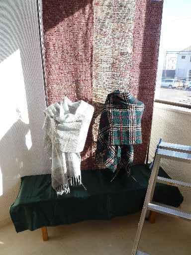 オリビエ卓上手織り作品展 24日(水)~30日(火)_d0156706_1442422.jpg